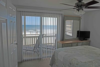 Long beach island rentals first floor First floor master bedroom